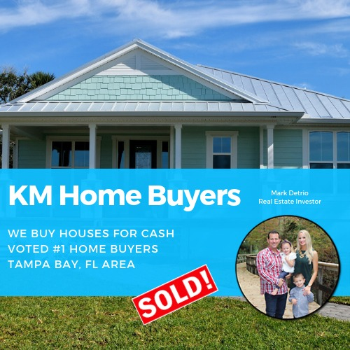 We Buy DISTRESSED & UGLY Houses for CASH in Tampa Bay, FL